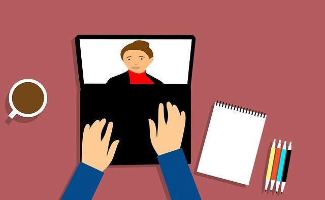 Tiešsaistes pasākumu atbalsts
